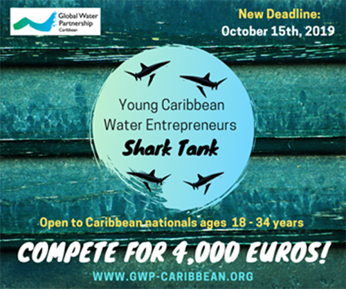 NEW APPLICATION DEADLINE (October 15th, 2019): GWP-C Young