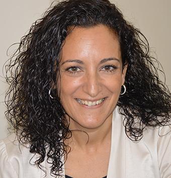 Ordinary Member – Dr. Halla Sahely