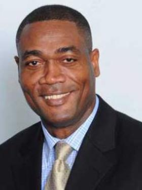 President - Mark Barnett