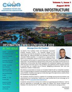 CWWA Newsletter August 2019
