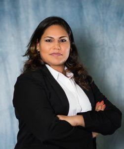 CWWA Operations Officer -  Mrs. Anuradha A. Maharaj