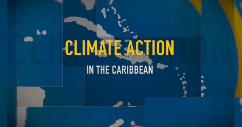 The Climate Action Line of Credit: Project Highlights in Saint Lucia, Belize and Jamaica