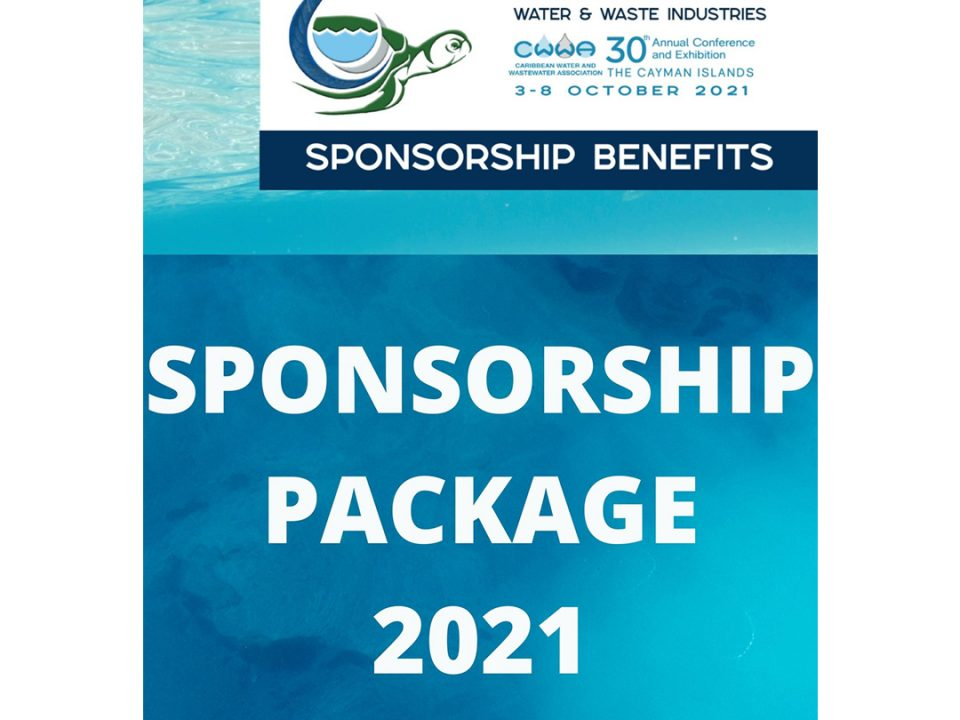 Sponsorship Package 2021