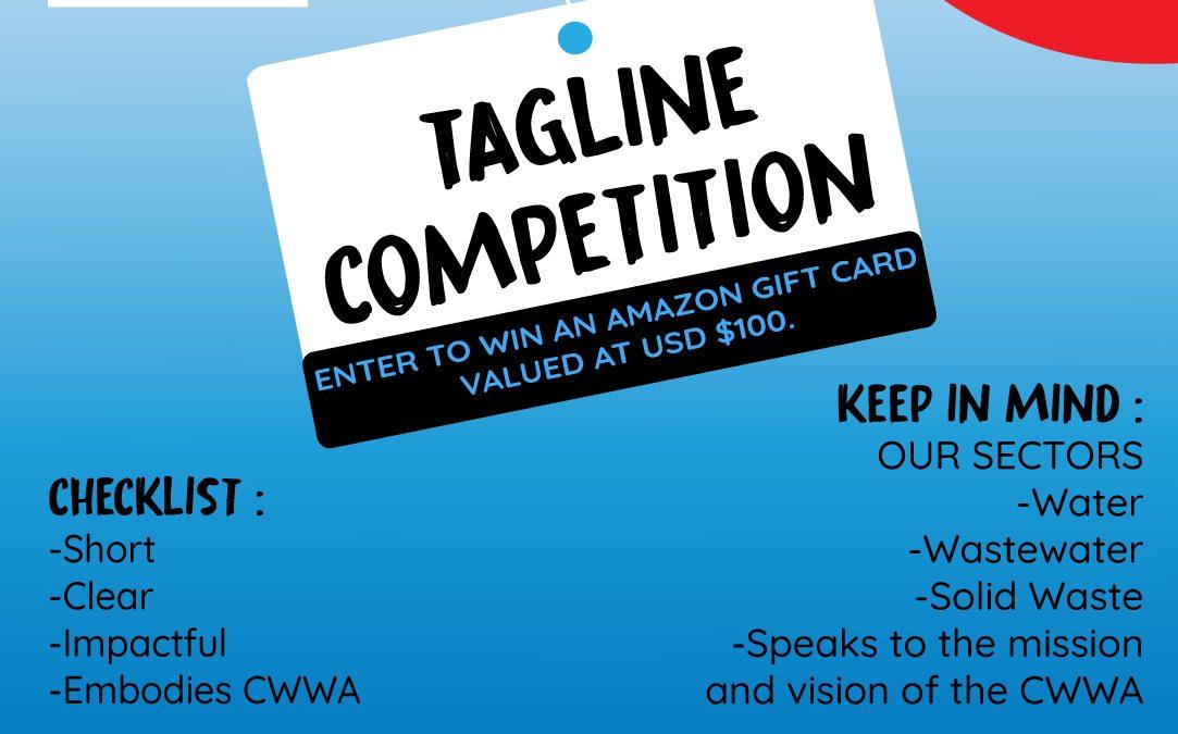 Tagline Competition