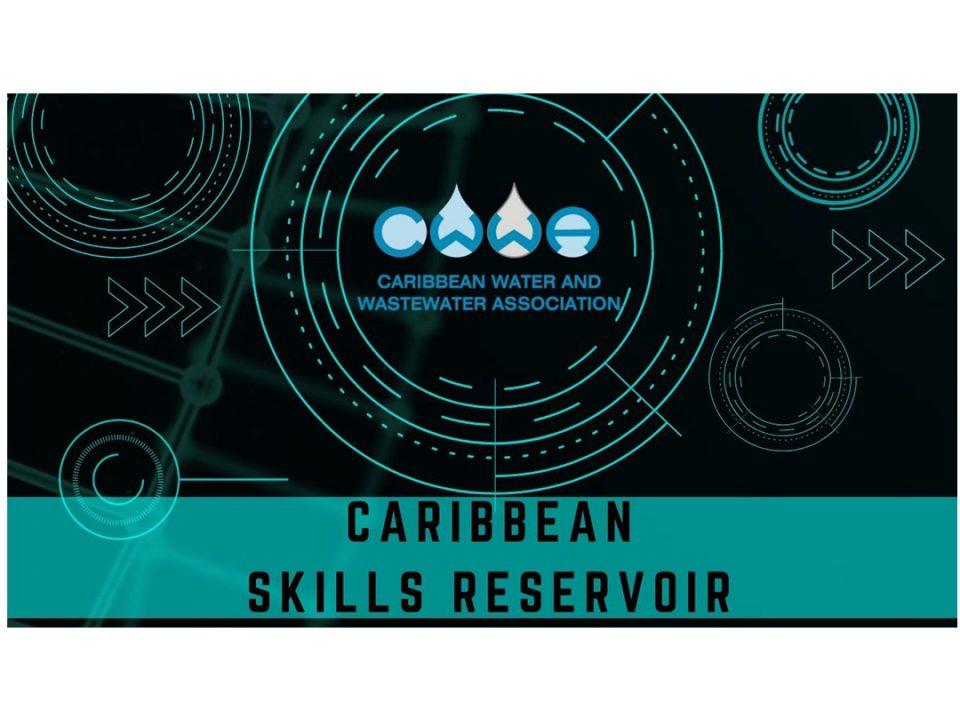 Introducing the CWWA Skills Reservoir